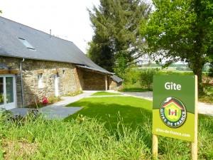 Bienvenue à Ty Kalon Breizh !